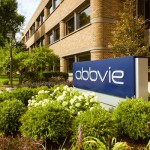 AbbVie Inc. share price down, projects a sharp jump in 2015 earnings