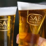 SABMiller Plc' share price up, posts a slower earnings growth due to declining sales in China and strong competition in Australia
