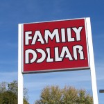 Family Dollar Stores Inc share price steady, Q4 earnings drop