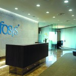 Infosys Ltd share price up, Q2 profit tops analysts' estimates