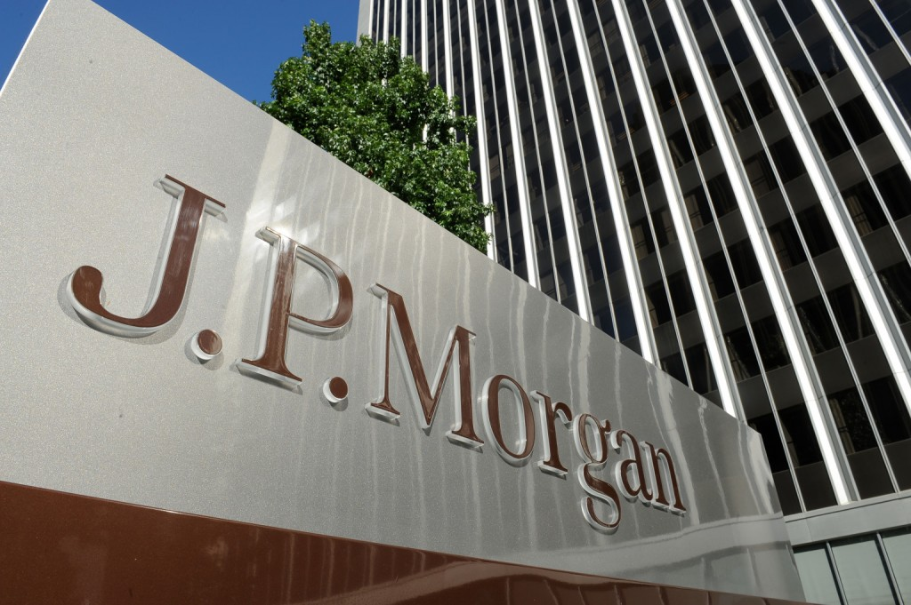 Analysis of Analyst Stock Recommendation:: JPMorgan Chase & Co. (JPM)