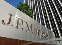 JP Morgan Chase shares fall for a fourth session in a row on Friday, JP Morgan Asset Management to absorb research costs due to regulation changes