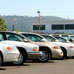 Lithia Motors Inc share price slumps, cuts Q3 profit forecast