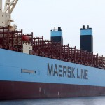 AP Moeller Maersk A/S share price up, to end unprofitable long-term agreements
