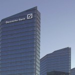 Deutsche Bank share price jumps, investors welcome CEO change