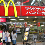 McDonald's Japan share price down, reports first annual loss in eleven years on food scare