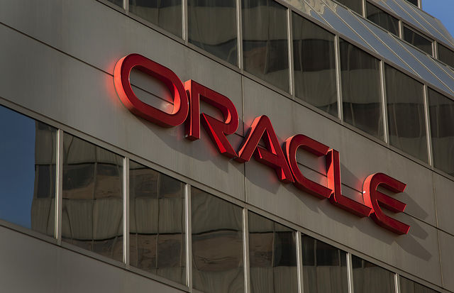 Wedbush Reaffirms Outperform Rating for Oracle Corporation (ORCL)