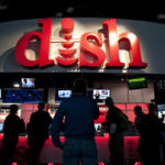 Dish Network share price up, in merger talks with T-Mobile US