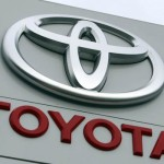 Toyota share price down, accepts resignation of top female executive after arrest
