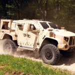 Oshkosh share price surges, wins $6.75-billion US Army contract to replace Humvee