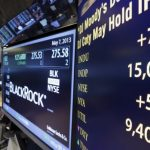 Stock Indices: Dow Jones rebounds on oil price surge, Apple supports