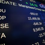 Stock Indices: Dow Jones reaches a 1-week high, as oil futures test 4.5-month highs, Chevron tops gainers