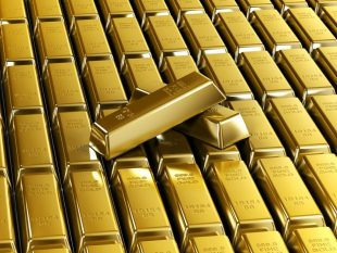 Gold trading outlook: futures hold close to 2-week highs ahead of Fed speakers, Clinton-Trump presidential debate