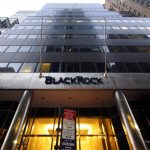 BlackRock shares gain for a second session in a row on Friday, Exxon should reveal more details regarding climate change-related risks, asset manager says