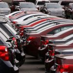 Auto sales in the US would be slightly lower in December from a year ago, says WardsAuto