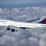 Delta Air shares close lower on Thursday, Airbus's wide-body aircraft delivery to be delayed
