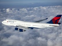 Delta Air shares gain the most in two weeks on Tuesday, company to cancel order for Boeing aircraft