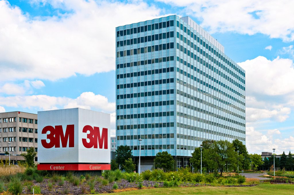 3m shares slip for the first time in three sessions on thursday company to strike an 850 - 3m india corporate office ...
