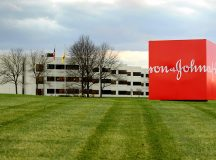 Johnson & Johnson shares rebound on Thursday, company said to be negotiating the acquisition of Actelion Ltd