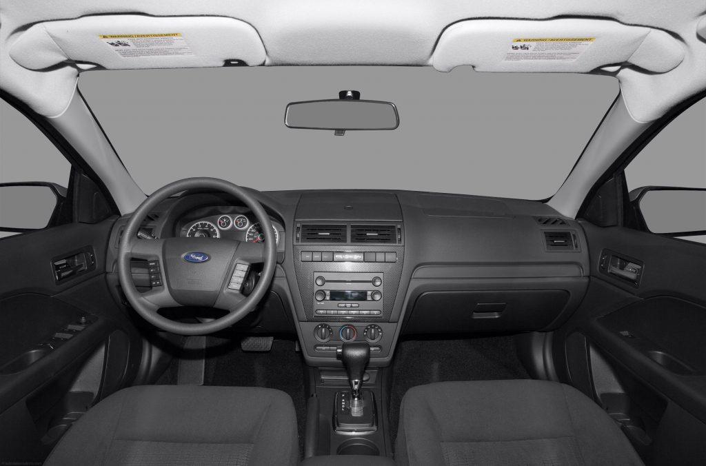 Safety Regulators Probe Ford Fusion, Mercury Milan Brake Problems