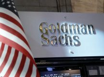 Goldman Sachs shares fall the most in two weeks on Thursday, holding collects $7 billion to acquire secondhand stakes in private equity