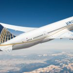 United Air shares close lower on Tuesday, company's net profit shrinks 40% in Q4