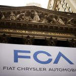 "Fiat Chrysler shares gain a ninth straight session on Wednesday, chances for the group to achieve 2018 objectives ""greater than 50%"""