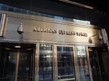 American Express shares retreat the most in two weeks on Thursday, company's quarterly profit falls short of expectations