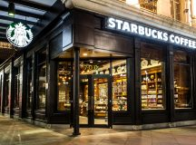 Starbucks shares retreat the most in two weeks on Friday, social media boycott campaign has not hurt business, retailer says