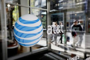 AT&T shares rebound on Friday, settlement talks with US Department of Justice turn out to be unsuccessful