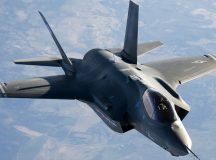 Lockheed Martin shares gain an 11th straight session on Thursday, F-35 cost said to decrease 16%