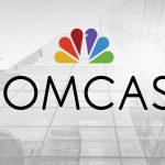 Comcast shares gain for a second straight session on Friday, services being restored after fiber cut incidents, company says