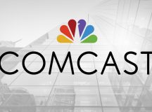 Comcast shares gain a fourth straight session on Tuesday, NBCUniversal acquires a stake in Euronews