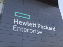 Hewlett Packard shares fall the most in a week on Tuesday, tech giant to acquire Nimble Storage for $1.09 billion