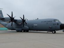 Lockheed Martin shares gain the most in seven weeks on Friday, Germany to purchase six C-130J aircraft