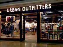 Urban Outfitters shares retreat a fourth straight session on Wednesday, retailer's Q4 EPS fall short of expectations