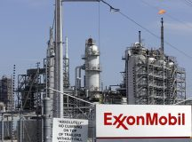 Exxon Mobil shares close lower on Friday, 1.3M metric tons of liquefied natural gas per annum to be marketed from Papua New Guinea plant