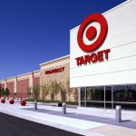 Target shares retreat for a second straight session on Monday, executive pay package axed following a disappointing year
