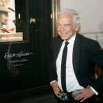 Ralph Lauren shares fall for a second session in a row on Wednesday, P&G executive Patrice Louvet appointed as CEO