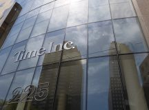 Time Inc's shares gain for a seventh session in a row on Tuesday, company to slash workforce by 4%, memo reveals