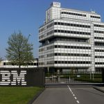 IBM shares gain for a sixth session in a row on Tuesday, company heads a list of US patent assignees for 25th year