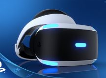Sony shares close lower on Monday, 1 million PlayStation VR headsets sold since their release