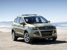 Ford shares retreat for a fourth session in a row on Wednesday, Louisville's summer shutdown to be shortened due to strong SUV sales