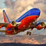 Southwest shares close higher on Wednesday, air carrier reiterates unit revenue forecast for Q3