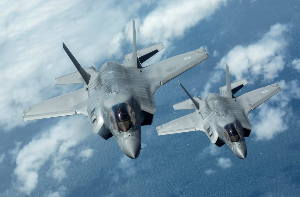 Lockheed Martin Corporation (LMT) Lifted to