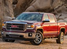 General Motors shares gain the most in a month on Friday, 800 000 pickups being recalled globally
