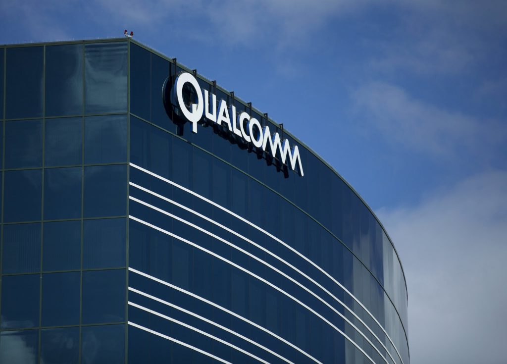 Were Analysts Bearish QUALCOMM, Inc. (NASDAQ:QCOM) This Week?