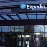 Expedia shares close lower on Wednesday, Mark Okerstrom appointed as new Chief Executive Officer
