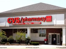 CVS shares gain the most in 16 months on Thursday, company moves closer to acquiring Aetna