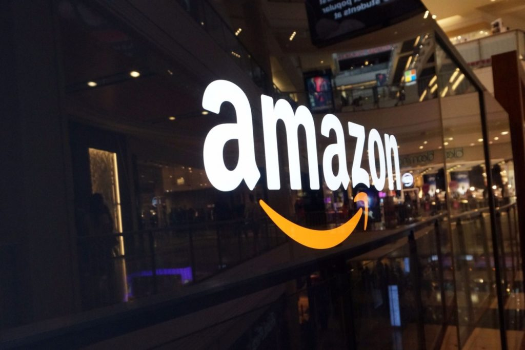 Amazon.com (AMZN) Rating Reiterated by Goldman Sachs Group
